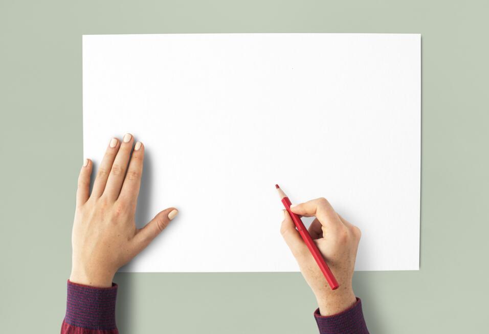 escribir - anotar