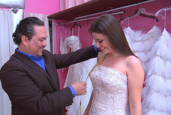 Feliz y muy emocionada, Ana Patricia González viajó a Los...