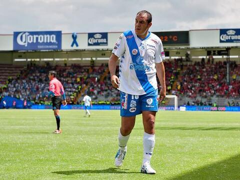 La fecha 13 del Apertura 2014 puede ser vital para el tema del descenso....