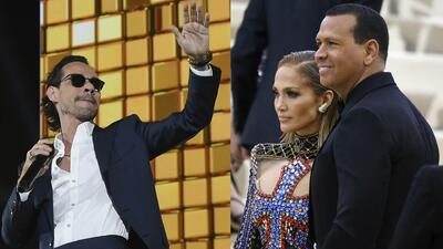 Marc Anthony es prueba de que se puede vivir cerca de tu ex al son de 19 millones de dólares