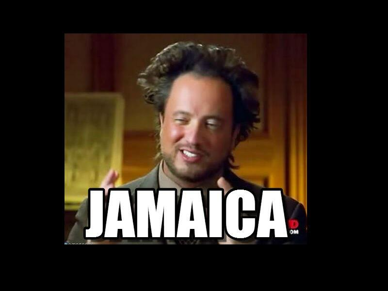 Memes Estados Unidos vs. Cuba