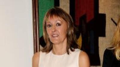 La tía de la Princesa de Asturias,Henar Ortiz, dejó ver su posición res...