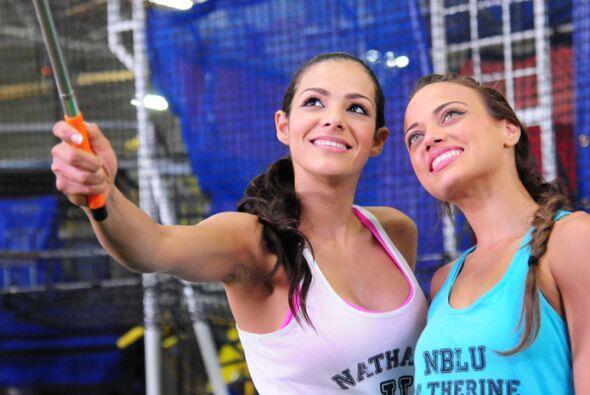 ¡Dios Santo! Muchos integrantes de Nuestra Belleza Latina demostraron se...