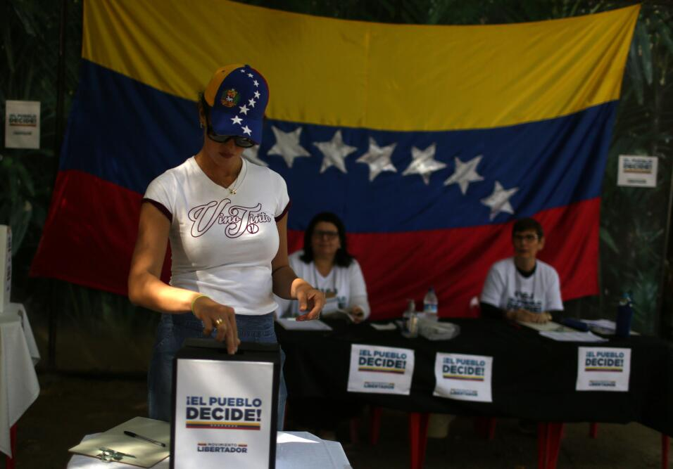 Voto Rio
