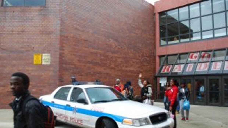 Algunas agencias de polic'ia de Chicago dicen sentirse molestas por el e...