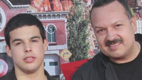 La sentencia que podría recibir el hijo de Pepe Aguilar tras declararse...