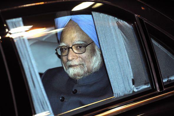 India: Este país ha crecido notablemente en los últimos años, al igual q...