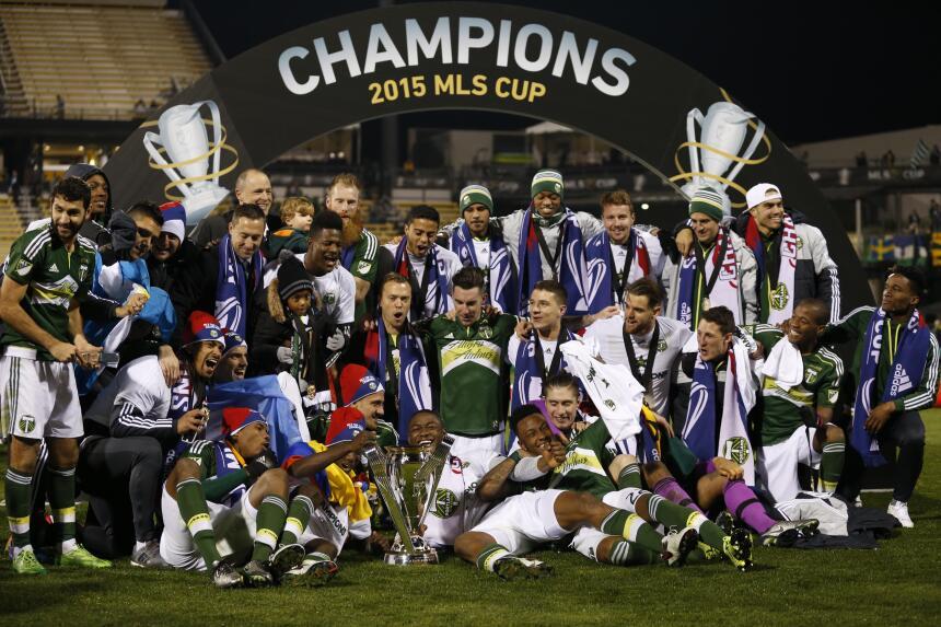 El álbum de fotos de la MLS Cup 2015 USATSI_8981168.jpg