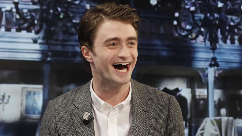 El actor prometió mostrar más su trasero.