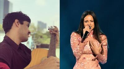 Dos cantantes que quizá no has oído pero que están abriendo camino más allá del reggaetón