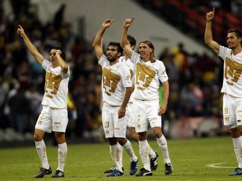 Han pasado casi cuatro años desde que los Pumas consiguieron su v...