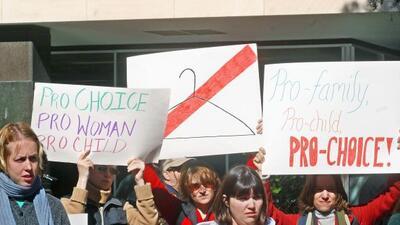 Varias clínicas de aborto fueron cerradas, luego del fallo de una corte...