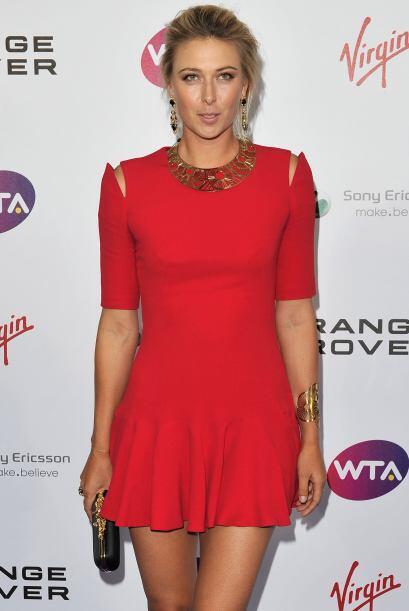 Las guapas tenistas están listas para el tercer Grand Slam del año, Wimb...