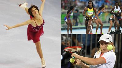 Mujeres deportistas que han superado con éxito el cáncer de mama