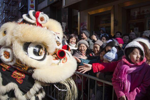Según el Horóscopo Chino, una persona nacida bajo el periodo de celebrac...