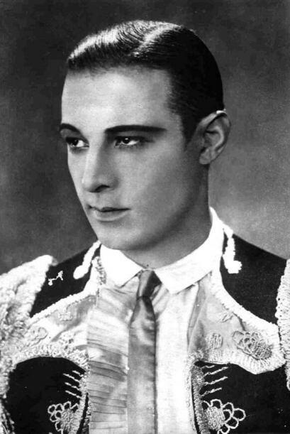 """El actor italiano se transformó en toda una estrella y fue el primer """"la..."""