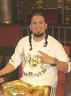 ¿Será que ya hizo las paces con A.B Quintanilla?