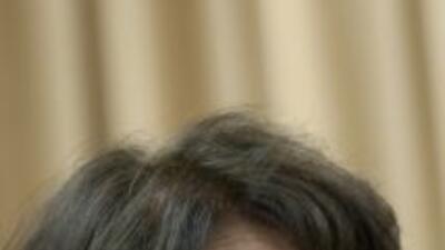Lucille Roybal-Allard, representante demócrata por el Distrito 34 de Cal...