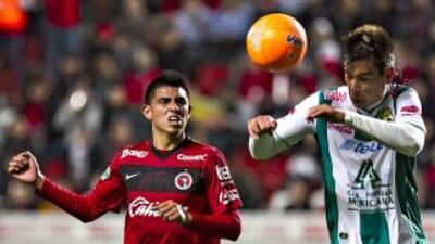 El juego que sostendrán Tijuana y León es vital para que los verdes pase...