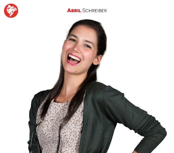 Abril Schreiber