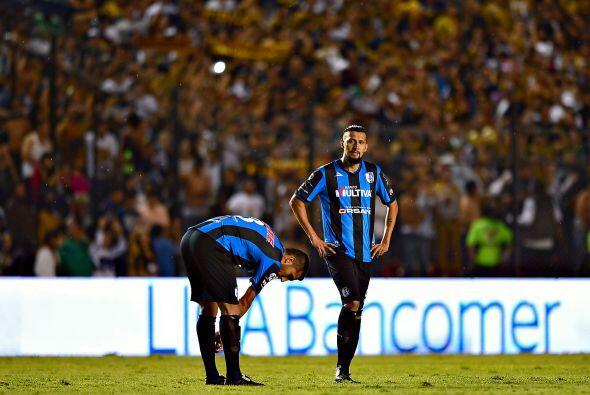 El primer autogol del torneo fue anotado por Ricardo Osorio en el duelo...