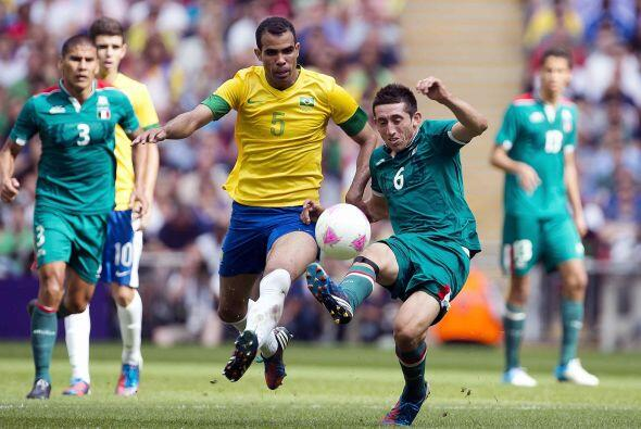 Ahora busca ser referente del equipo portugués, luego de su brillante pa...