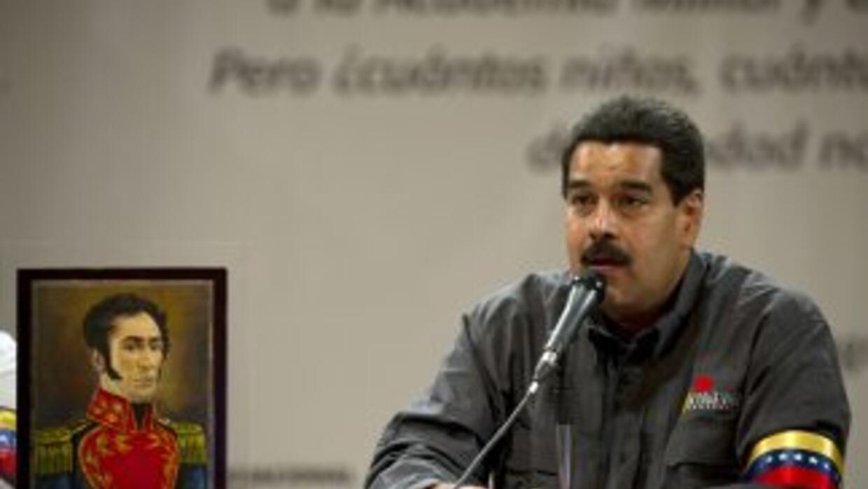 Nicolás Maduro firmó un decreto presidencial que obliga a dueños de inmu...