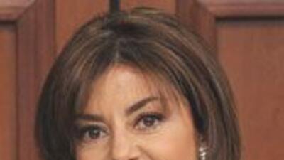 La jueva Cristina Pereyra estrena 'look' y horario a partir del 1 de feb...