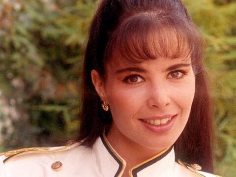 Mariana Levy fue una actriz muy carismática y, aunque lamentablem...