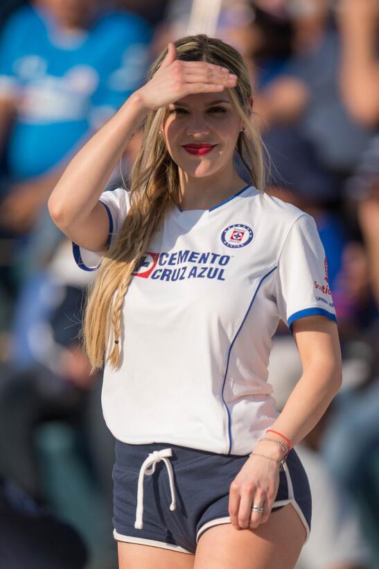 La belleza de la Jornada 8 de la Liga MX