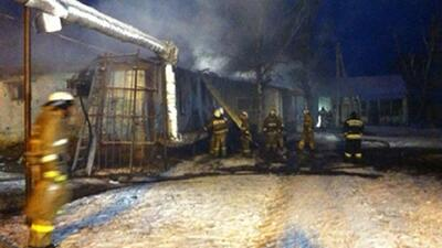 Mueren 23 en incendio de centro psiquiátrico