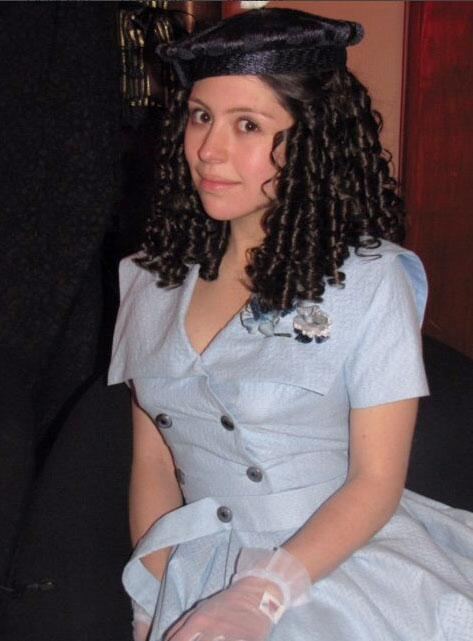Elenco serie Silvia Pinal.