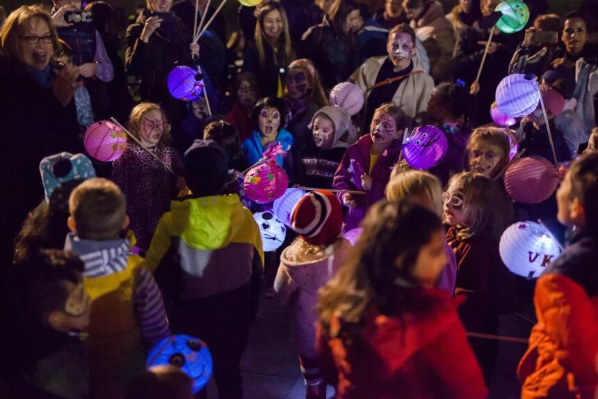 Este sábado 11 de noviembre de 3 pm a 9 pm se llevará a cabo el Festival...