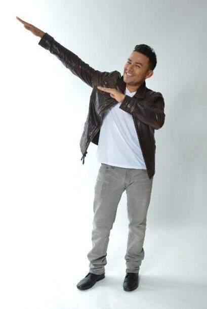 El cantante mexicano está emocionado de hacer su 'comeback'.