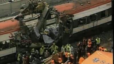Se cumplen diez años del atentado terrorista de Madrid, conocido como 11-M