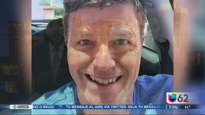 Investigan muerte de hombre de California hallado en el río Shoal