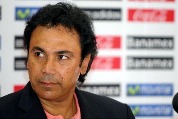Hugo Sánchez también criticó a la Liga Mx y sus dirigentes: ''Muchas cos...