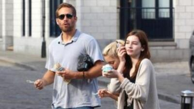 "La hija del difunto actor Paul Walker, Meadow, se siente ""traicionada"" p..."
