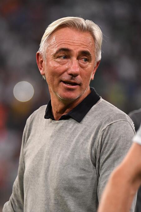 16. Bert Van Marwijk (ex Arabia Saudita)