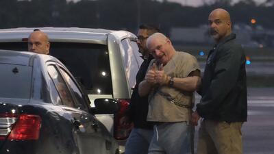 US extradites former Panama President Ricardo Martinelli