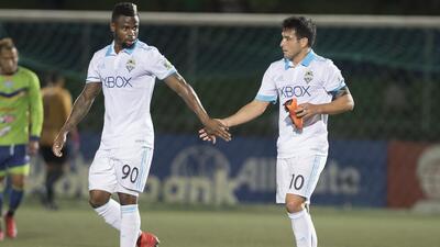 Este el panorama de los clubes de la MLS para los duelos de vuelta de Liga de Campeones CONCACAF