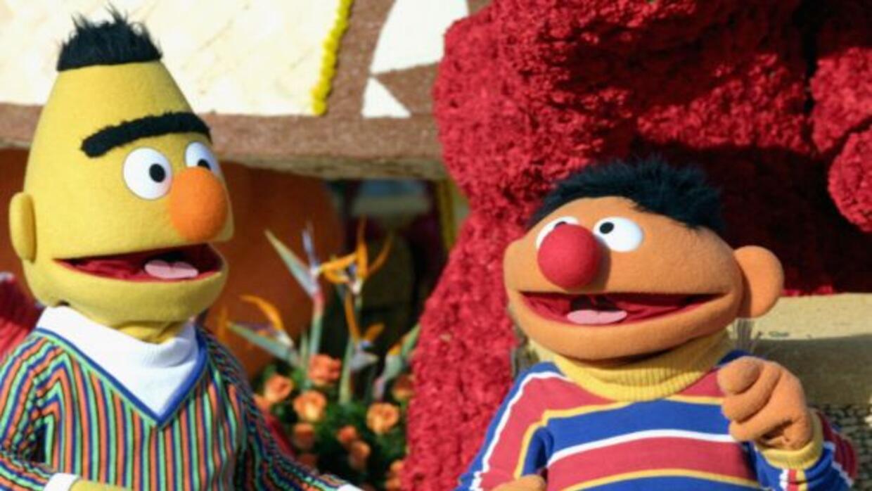 Por años se ha especulado que Beto y Ernesto, dos personajes que viven j...