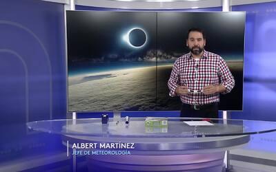Cómo hacer un proyector para ver el eclipse