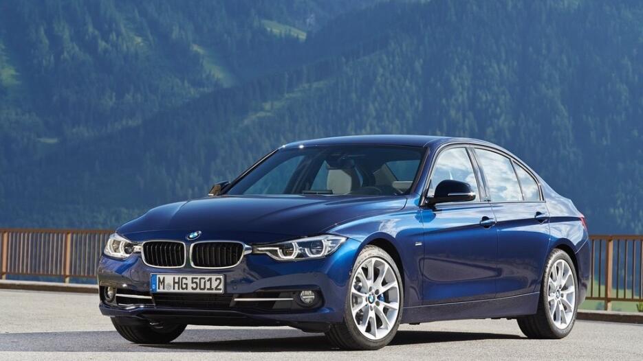 Los ocho mejores modelos 2017 que nadie compra BMW-3-Series-2016-1024-03...