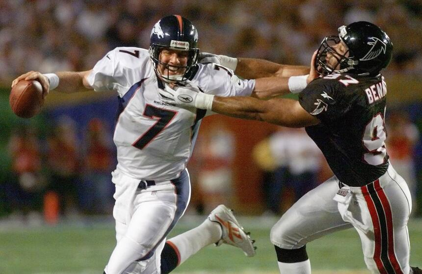 Super Bowl XXXIII Denver Broncos Championship Video Movie HD free download 720p