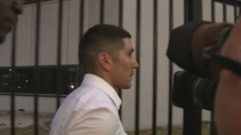 Liberan bajo fianza al policía de North Miami acusado de dispararle al h...