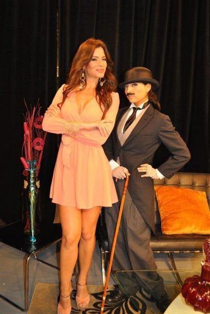 Viviana quiere hacer de esta oportunidad una carrera profesional para to...