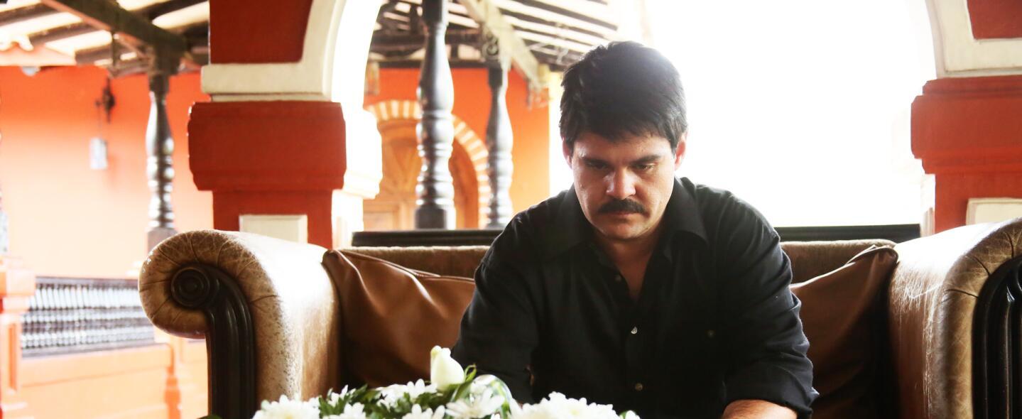 'El Chapo' episode 5 season 2