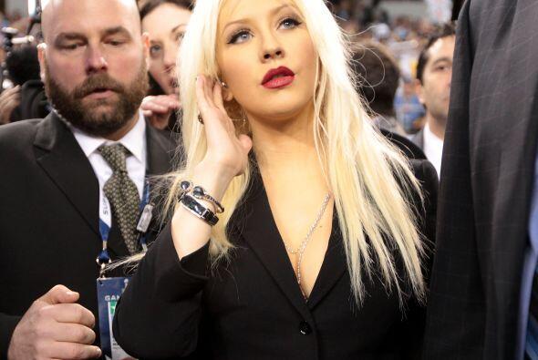 """9. Christina Aguilera habló de su divorcio con Jordan Bratman. """"Las cosa..."""