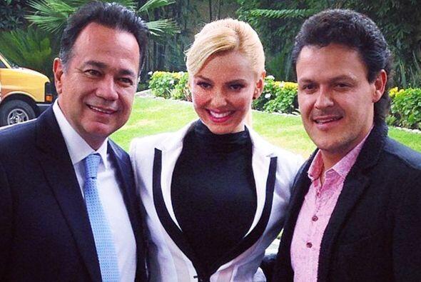 """En esta telenovela conoceremos el romance entre """"Sofía Bandy"""" y """"Chava""""."""